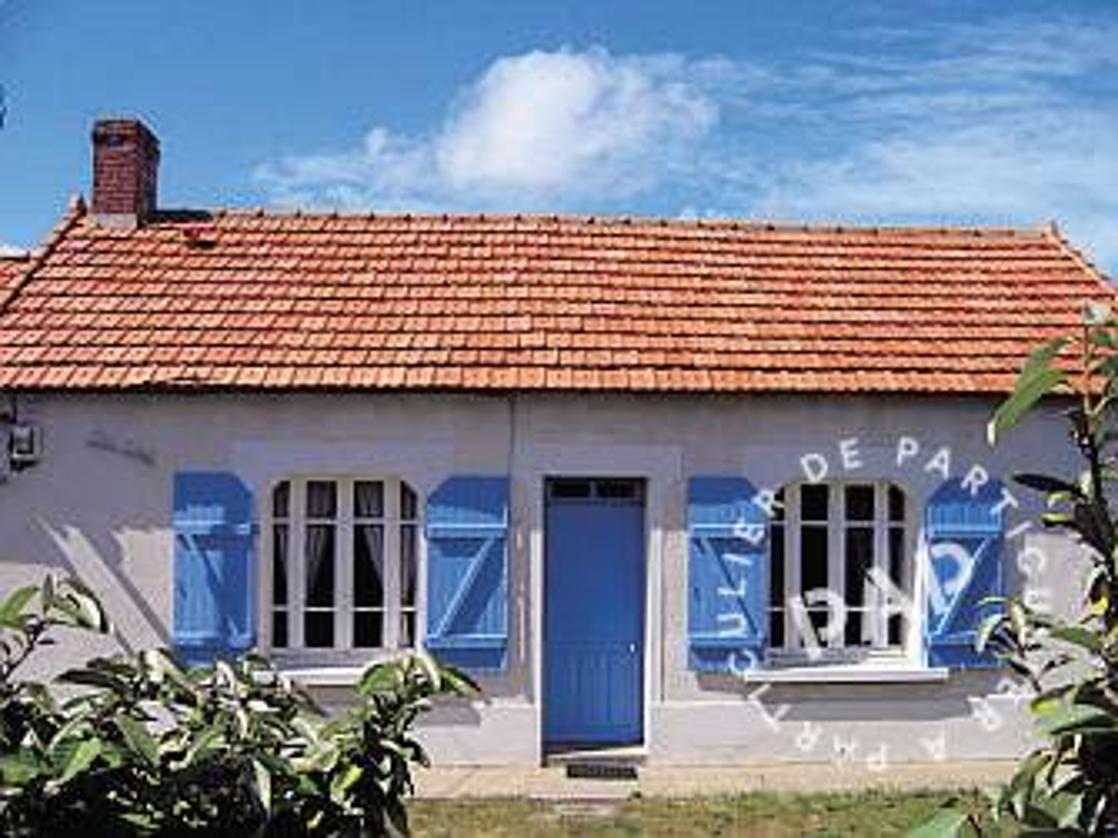 Barbatre Ile De Noirmoutier