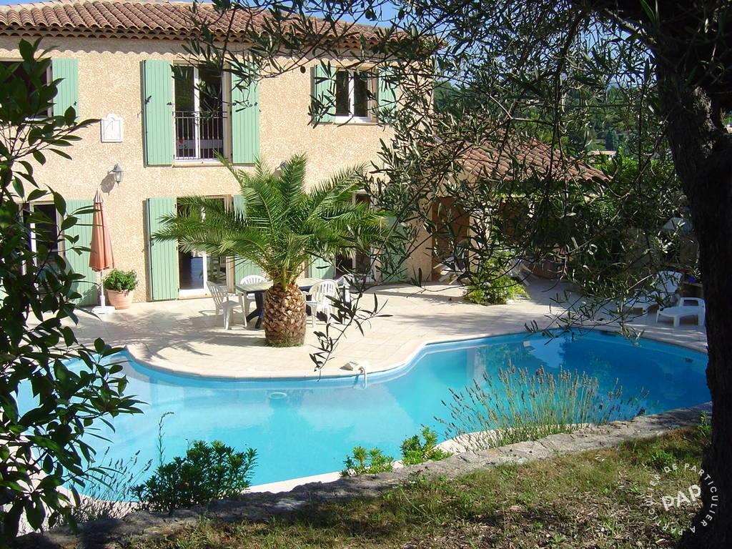 Location maison mouans sartoux 06370 toutes les for Piscine mouans sartoux