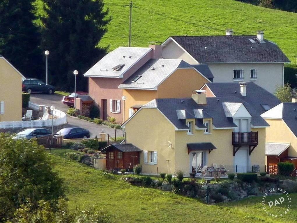 Maison Luz St Sauveur