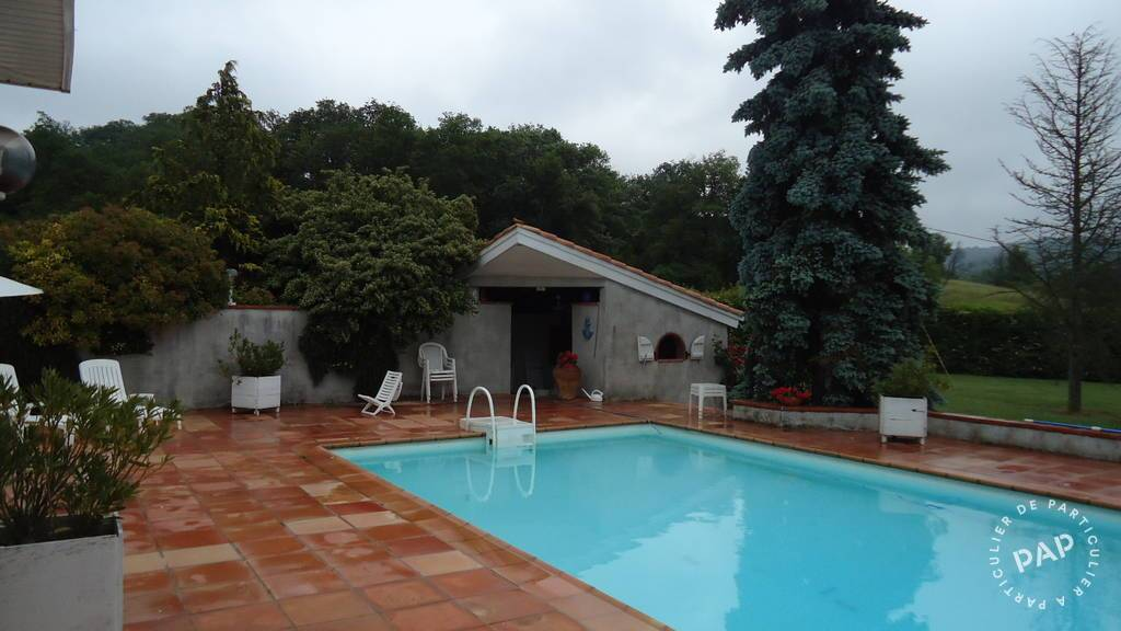 Maison Limbrassac