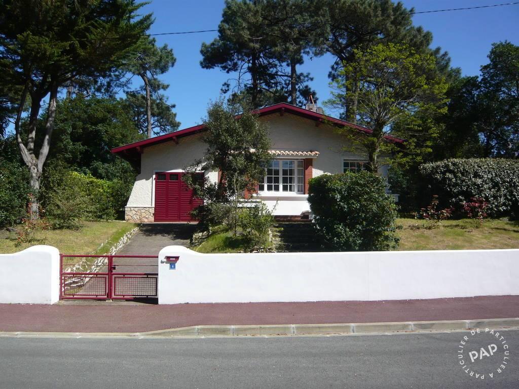 Maison Arcachon-Abatilles