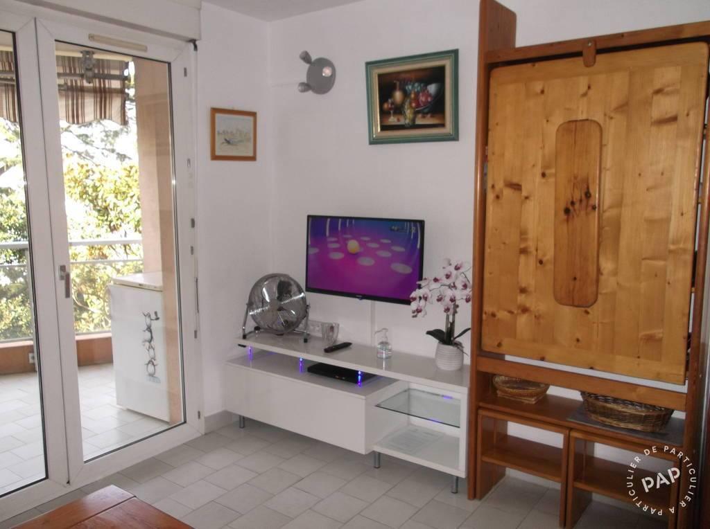 location appartement cannes la bocca 4 personnes d s 240 euros par semaine ref 203402. Black Bedroom Furniture Sets. Home Design Ideas
