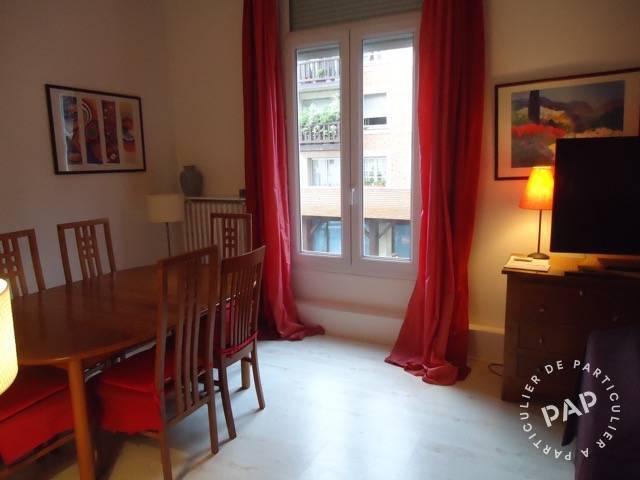 Appartement Deauville Centre