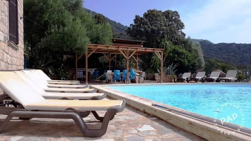 Maison San Gavino De Figari