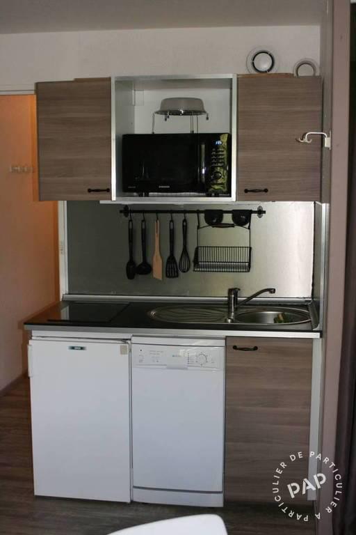 Appartement Le Corbier