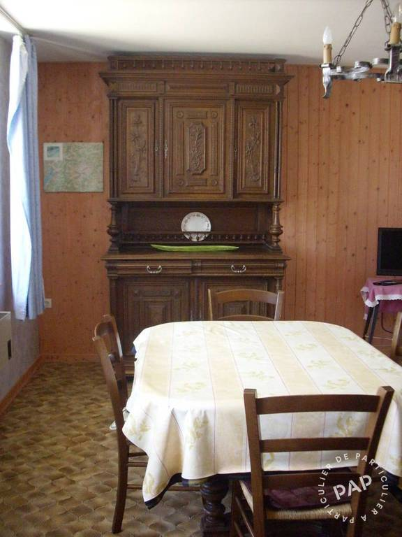 Appartement   Les Fourgs