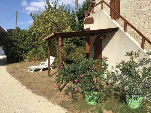 Bossay Sur Claise - dès 200euros par semaine - 5personnes