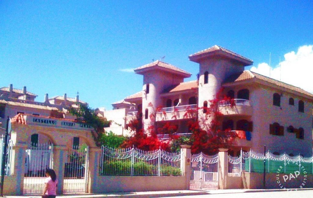 Puerto Mazarron Sud Alicante - d�s 190 euros par semaine - 6 personnes