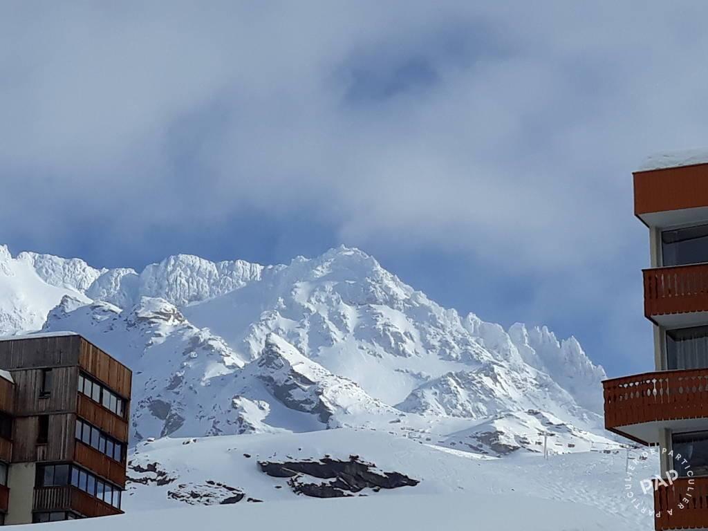 Val Thorens Trois Vallees