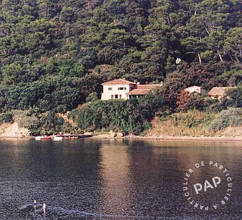 Ile De Port Cros - 6personnes