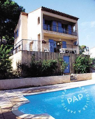 St Cyr Sur Mer / La Madrague - d�s 990 euros par semaine - 6 personnes