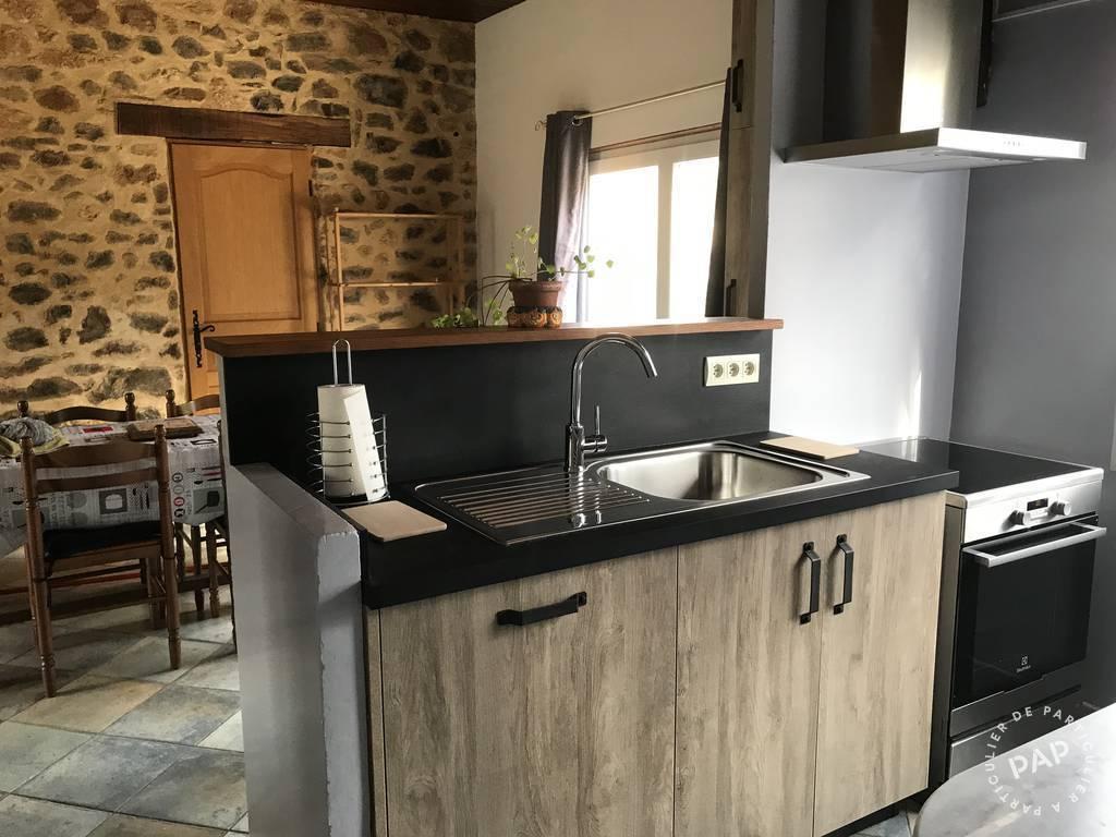 Region Sarlat - dès 200 euros par semaine - 5 personnes