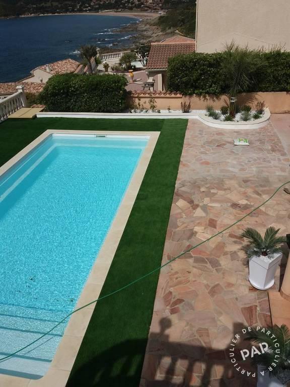 Location maison ajaccio i costi di villanova 8 personnes for Location garage ajaccio