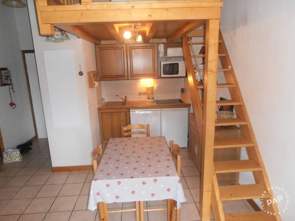 immobilier  Praz-Sur-Arly