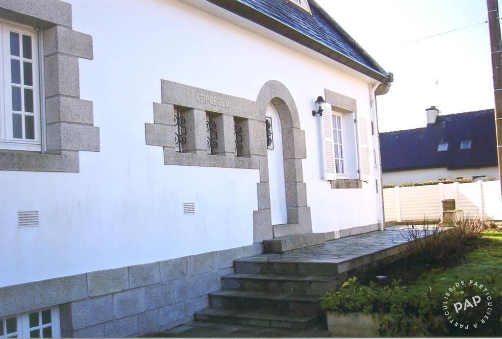 immobilier  Ile Tudy (Presqu'ile)