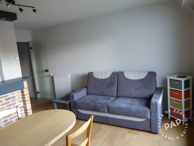 Location appartement carnac 6 personnes d s 390 euros par for Location garage carnac