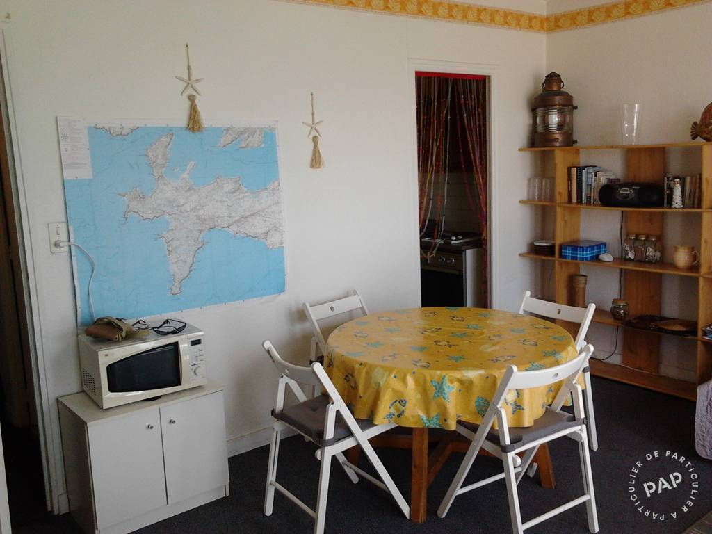 immobilier  Morgat