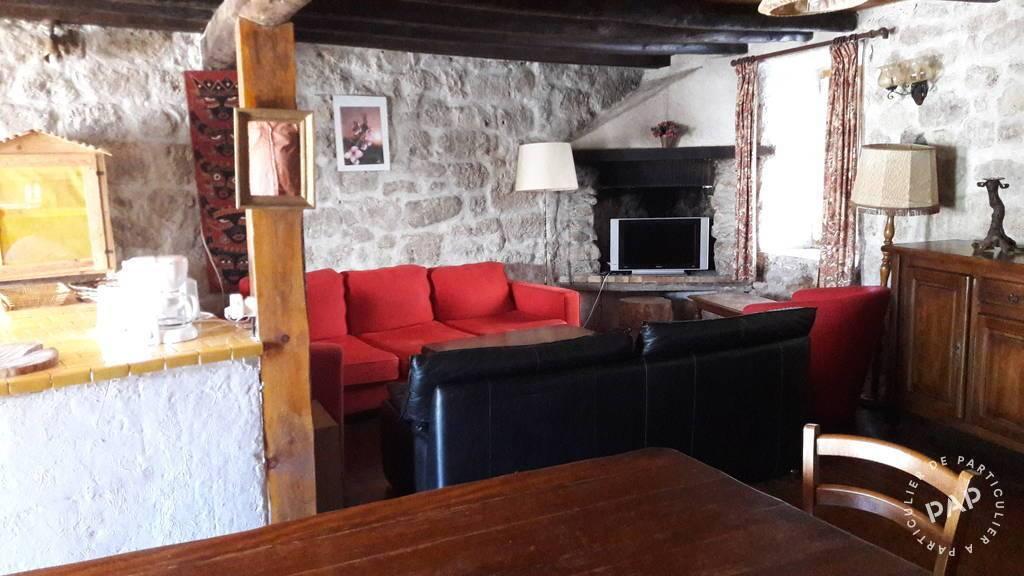 Maison St Denis En Margeride