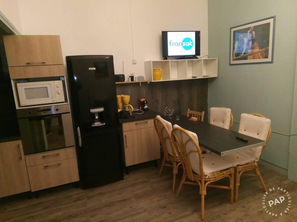 location appartement le touquet 5 personnes ref 20360685 particulier pap vacances. Black Bedroom Furniture Sets. Home Design Ideas