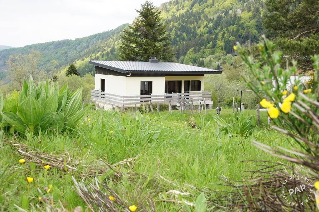 Le Mont Dore-puy De Sancy - dès 450 euros par semaine - 8 personnes