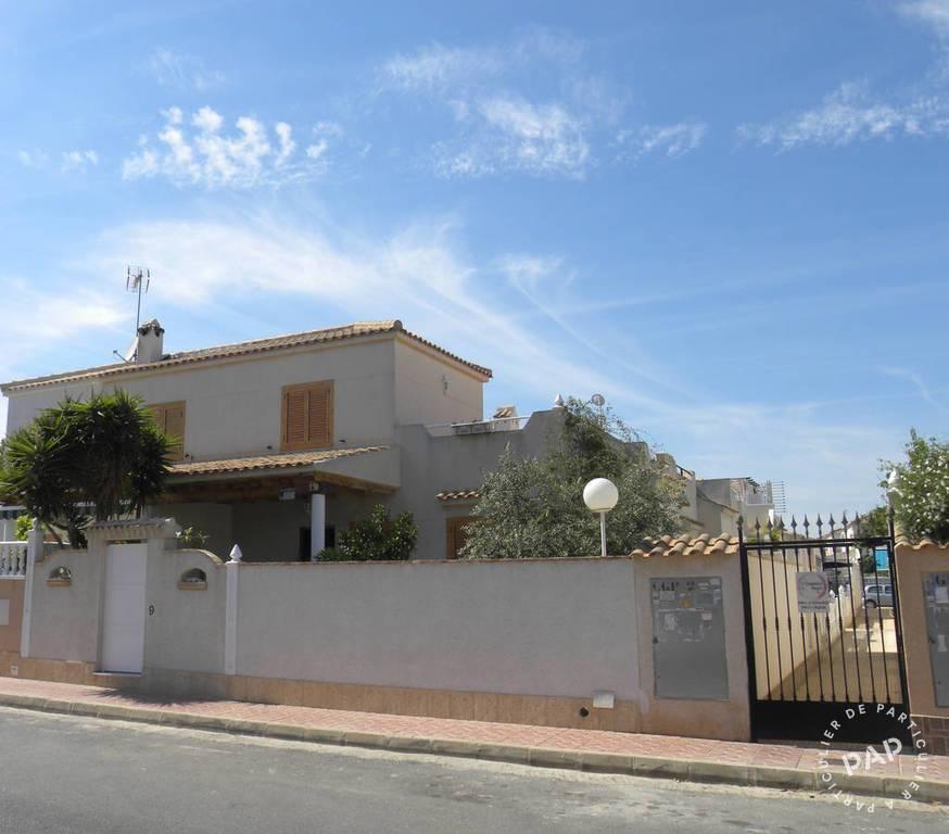 Torrevieja / Orihuela Costa - dès 550euros par semaine - 8personnes