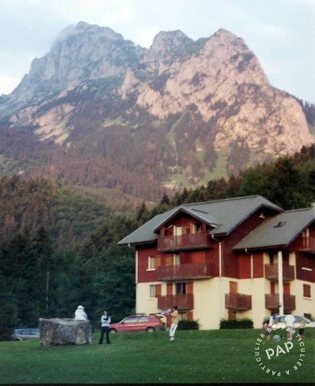 Evian Les Bains - dès 280 euros par semaine - 4 personnes