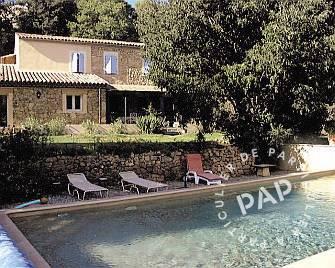 Entre Verdon Et St Tropez - dès 600euros par semaine - 4personnes