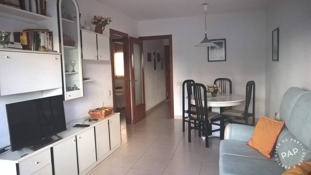 Appartement Cambrils