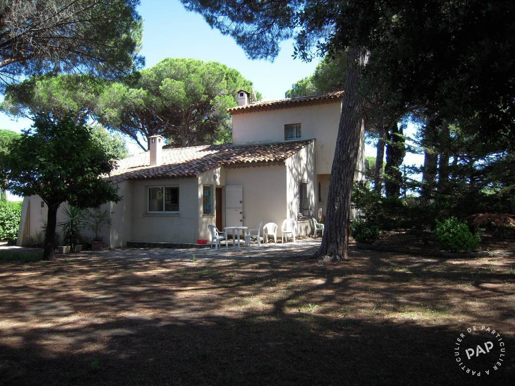 Maison Ste Maxime