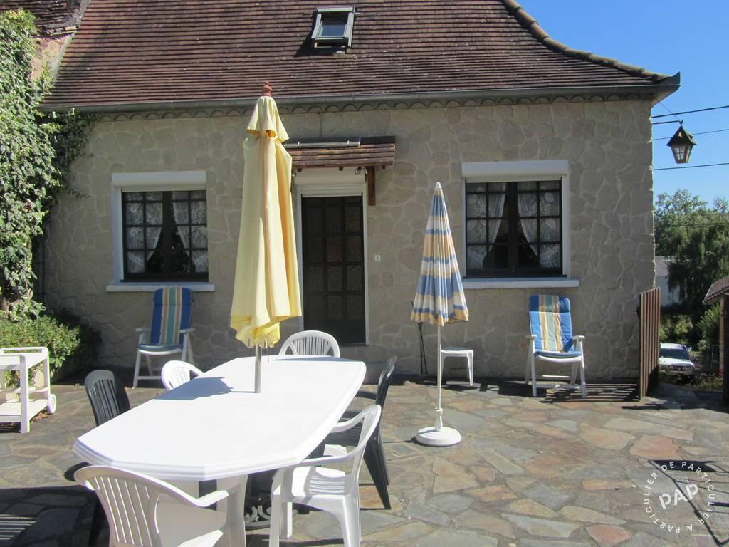 Maison Saint-Michel-Loubéjou