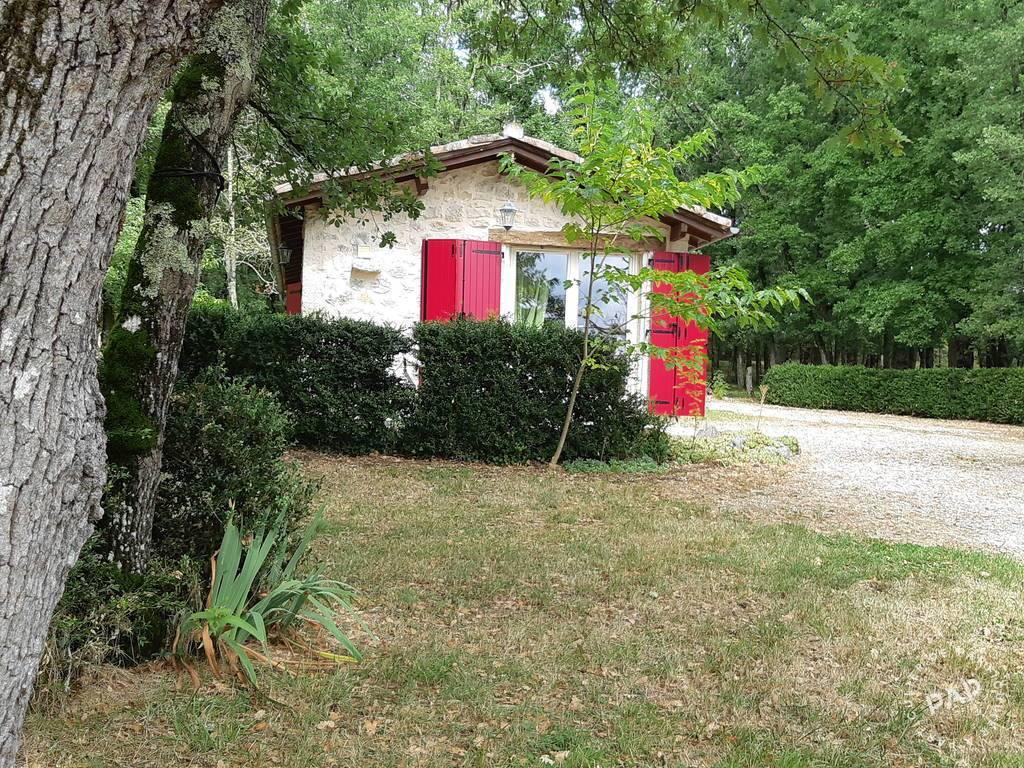 Maison St-Paul-De-Loubressac