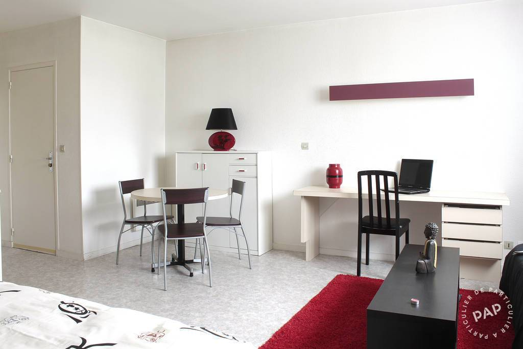 location appartement caen 3 personnes ref 20370671 particulier pap vacances. Black Bedroom Furniture Sets. Home Design Ideas
