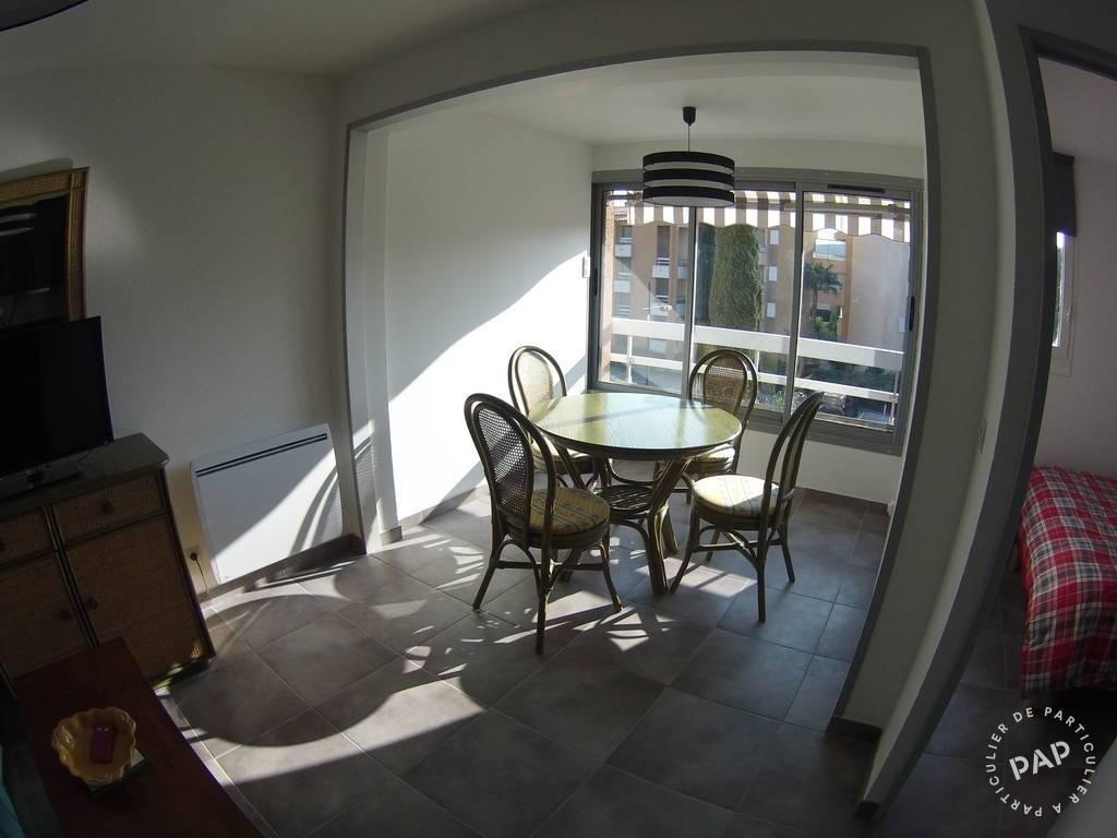 location appartement le lavandou 6 personnes ref 203701337 particulier pap vacances. Black Bedroom Furniture Sets. Home Design Ideas