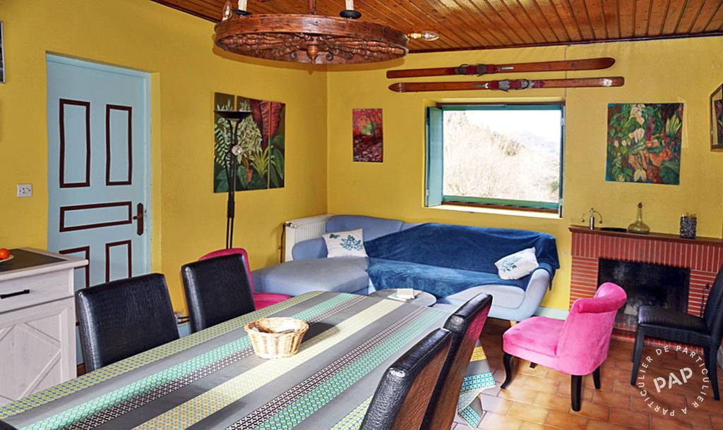 immobilier  Le Mont Dore-Puy De Sancy