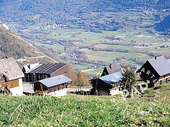 immobilier  Saint-Lary Pla D'adet