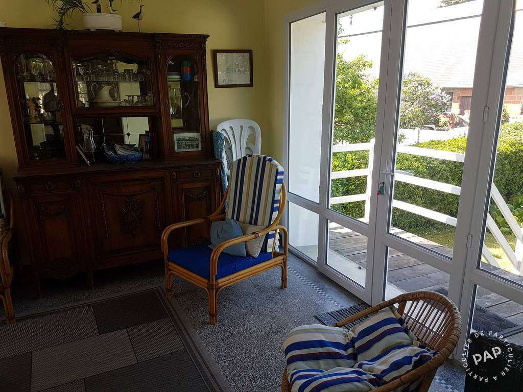 immobilier  St Pair Sur Mer