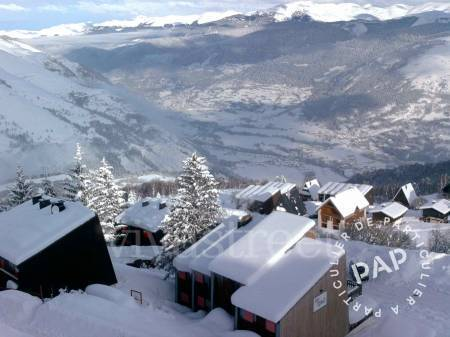 immobilier  Saint Lary