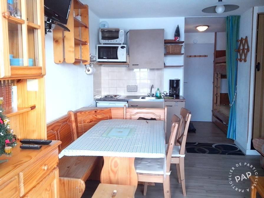 Appartement La Clusaz Etale Manigod
