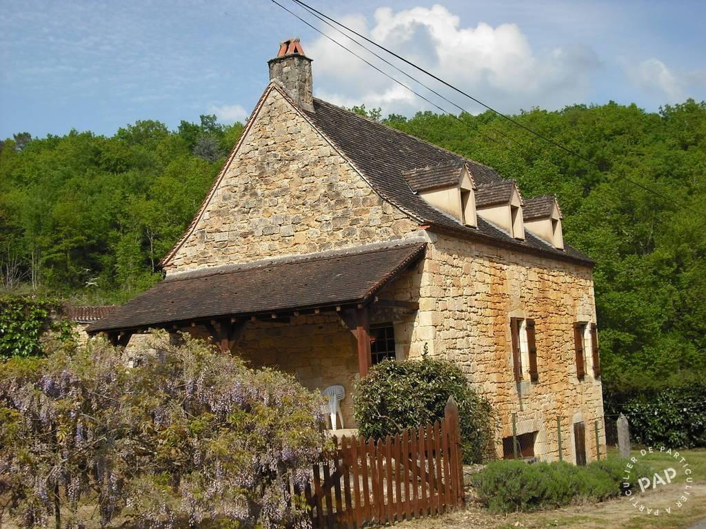 Maison Montcabrier