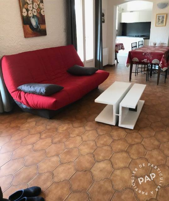 Appartement Sainte-Maxime/les Issambres