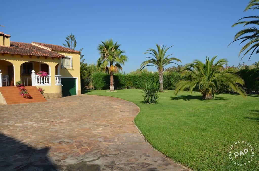 Immobilier Oliva
