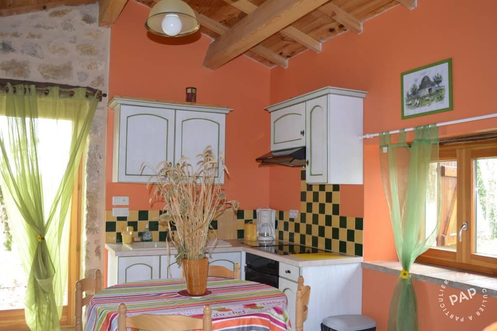 Immobilier St-Paul-De-Loubressac