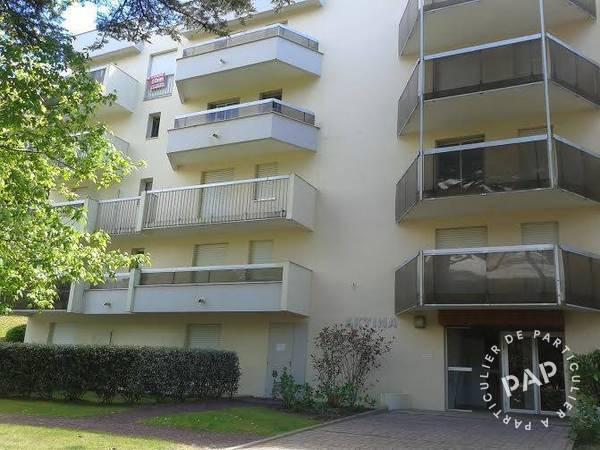 Immobilier La Baule Les Pins