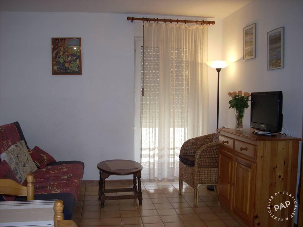 Appartement Leucate Village