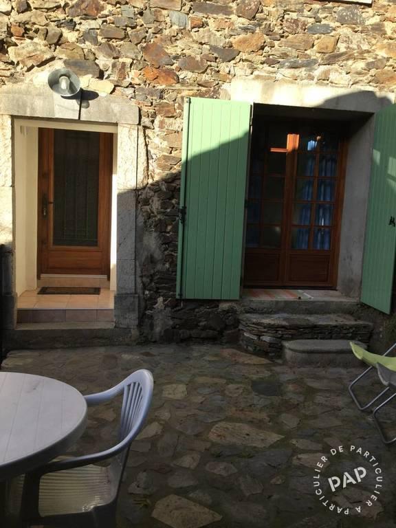 location maison saint nazaire de ladarez 34490 toutes. Black Bedroom Furniture Sets. Home Design Ideas