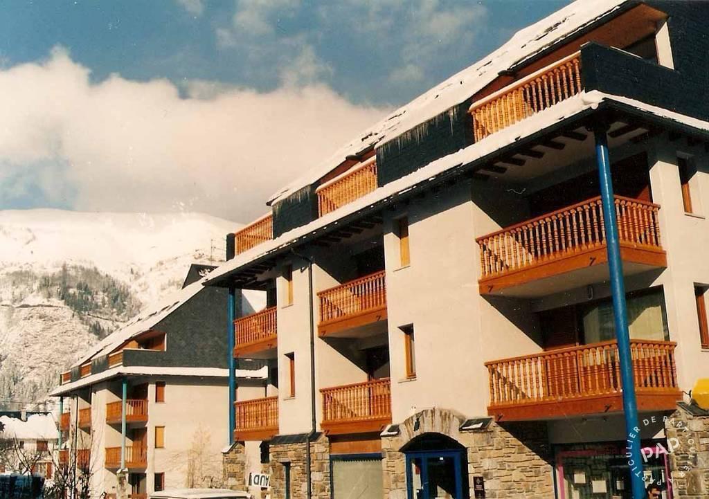 St-lary-soulan - d�s 200 euros par semaine - 5 personnes