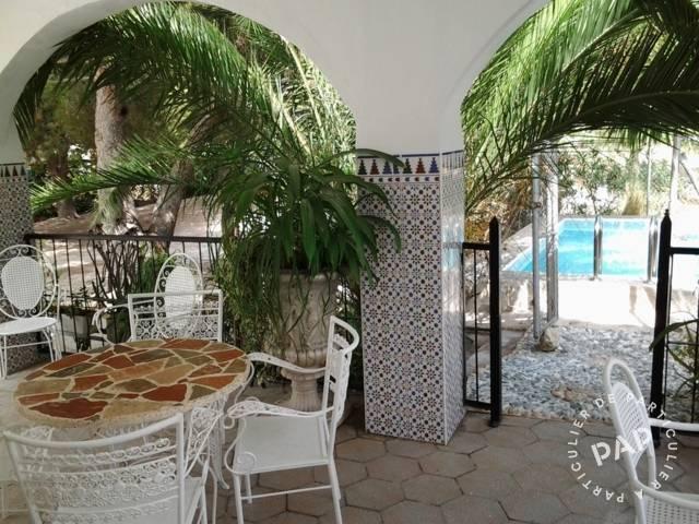 Alicante - dès 300 euros par semaine - 6 personnes