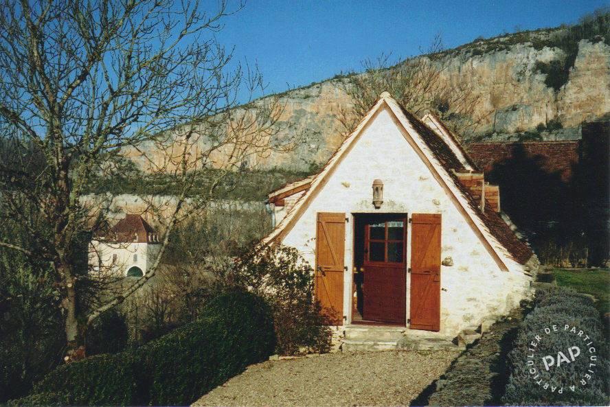 Entre Cahors Et Figeac - dès 500 euros par semaine - 5 personnes
