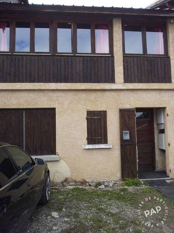 Maison Montgenevre