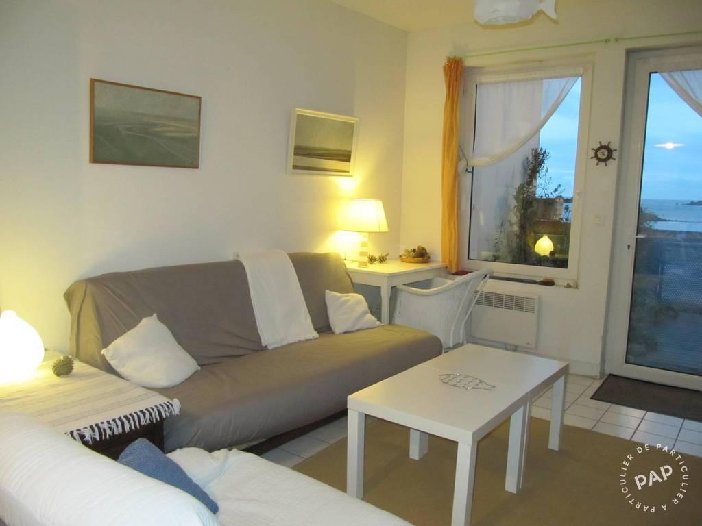 Appartement Primel En Plougasnou